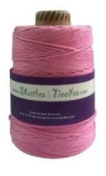 Silk Yarn Thick & Thin