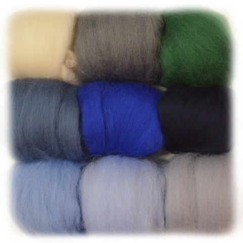 Cotton thick & thin yarn 6/2