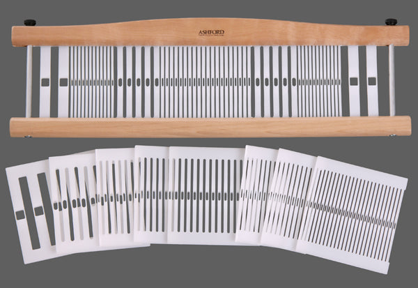 Vari dent Reed Kit for Knitters Loom - 20""