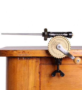 Bobbin winder Metal
