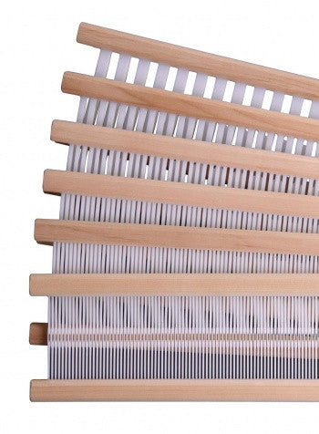 Rigid heddle second heddle kit