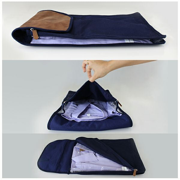 Travel Shirt & Trouser Cover