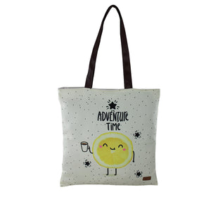 Adventure Time Tote