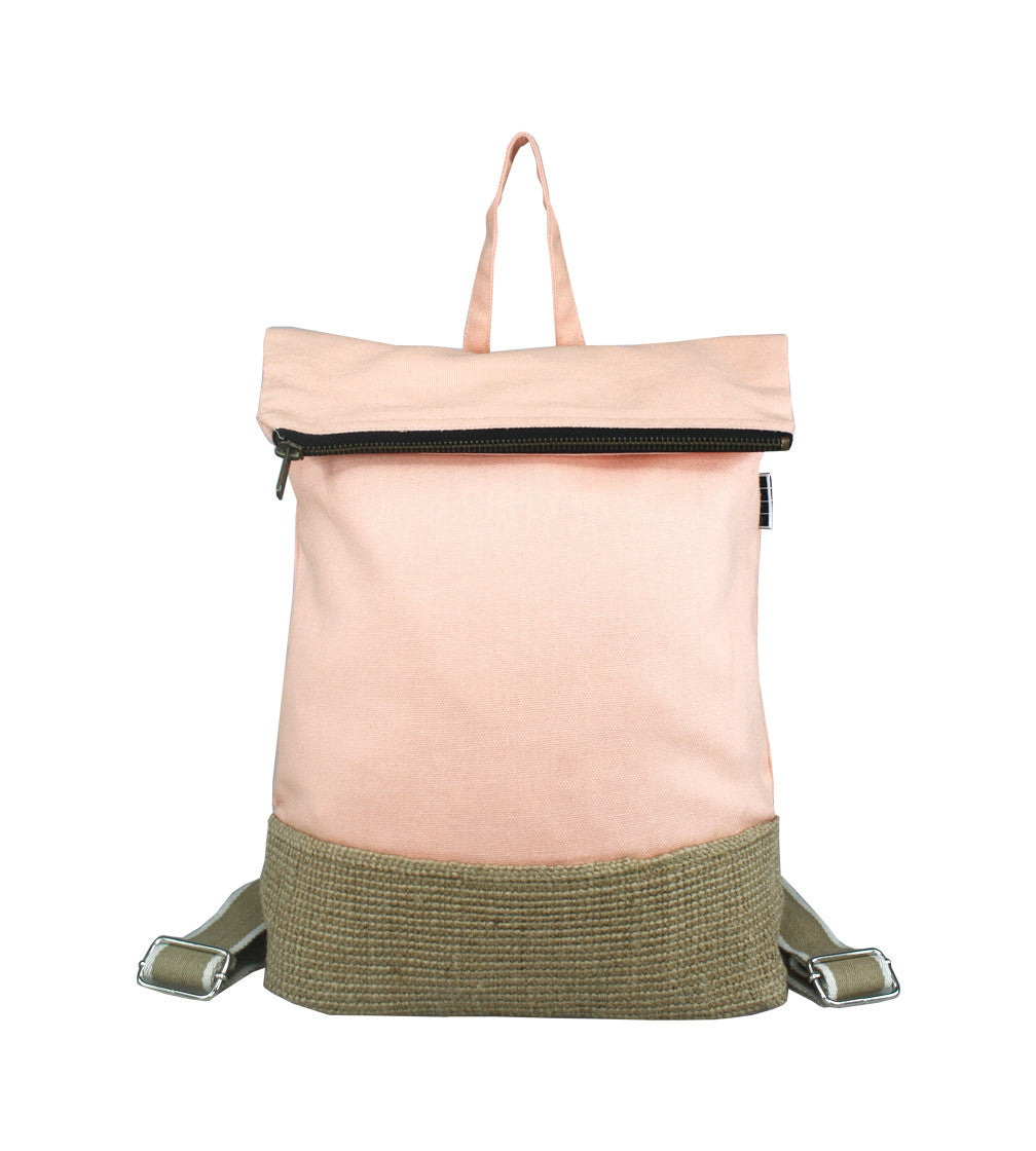 Claire NMakeUp Medium Back Pack
