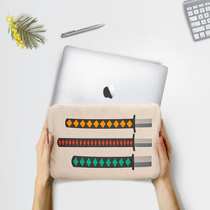 Sword Laptop Sleeve