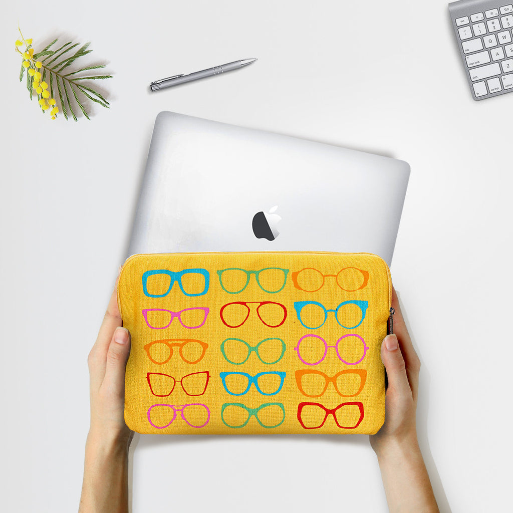 Sunglass Laptop Sleeve