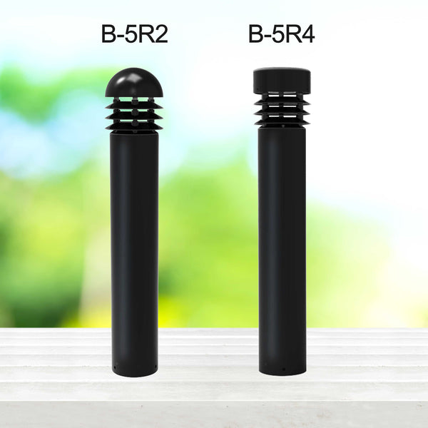 New LED Bollards Introduced at NECA Trade Show