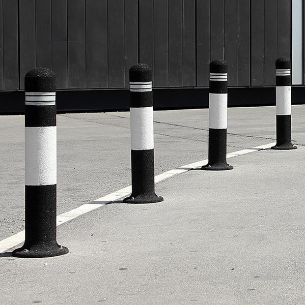 Stories that wish they had installed LED bollards