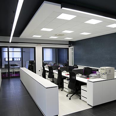 How Lighting is Affecting Worker Productivity