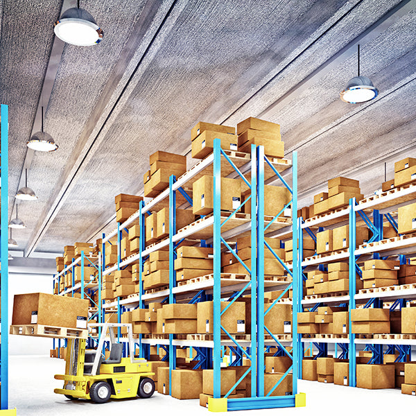 LED Highbays Will Change Your Warehouse & Save You Money
