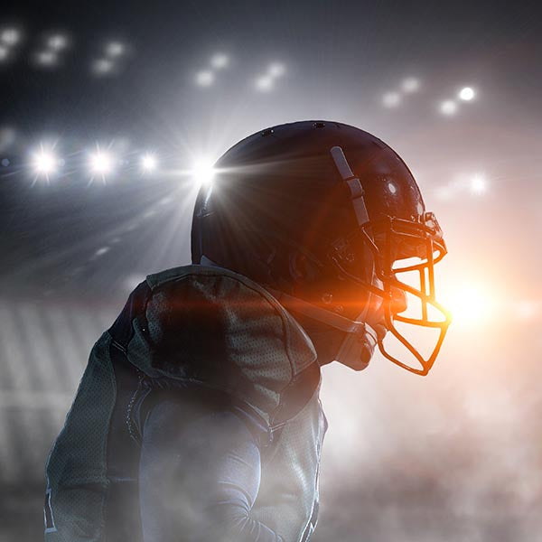 How LED is Changing sports lighting