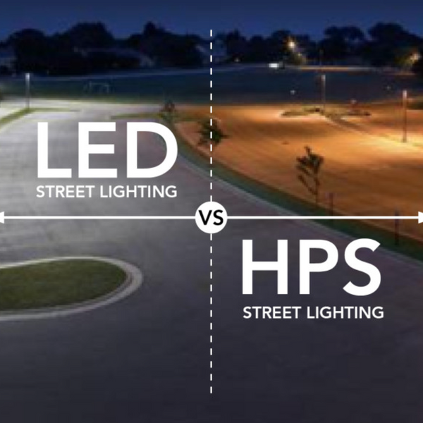 How LEDs are Changing our Cities & Neighborhoods