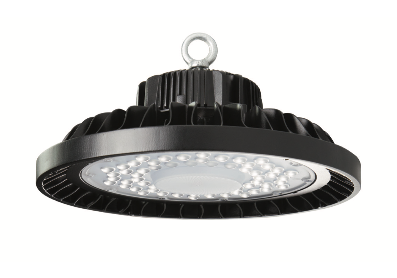 Different Types of High Bay Lights And Why They are Round