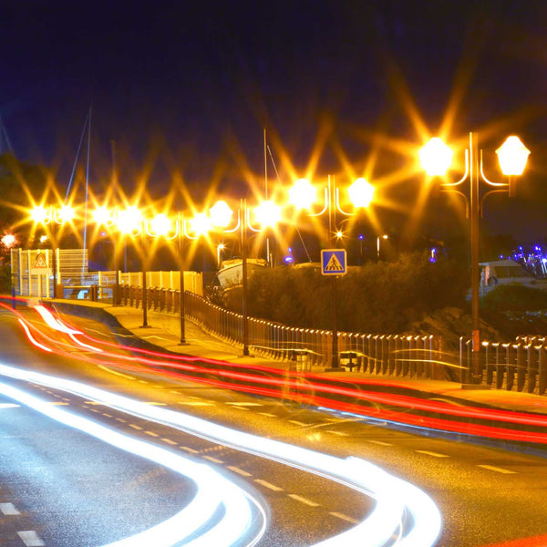 5 Questions to Ask Before Purchasing Street Lighting