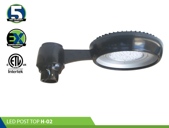 LED Area Light: H-02