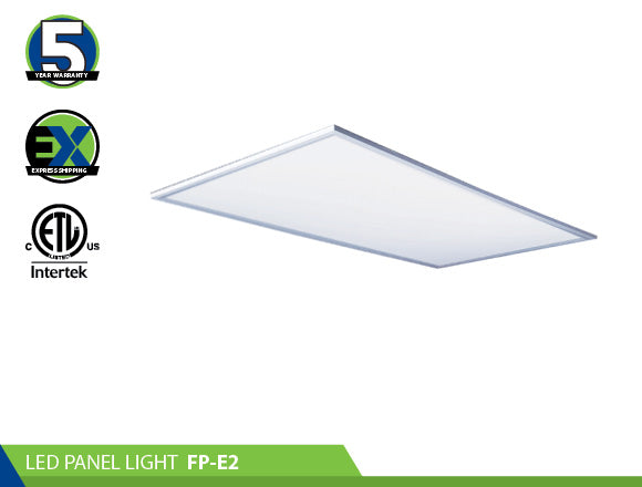 LED PANEL LIGHTS: FP-E2