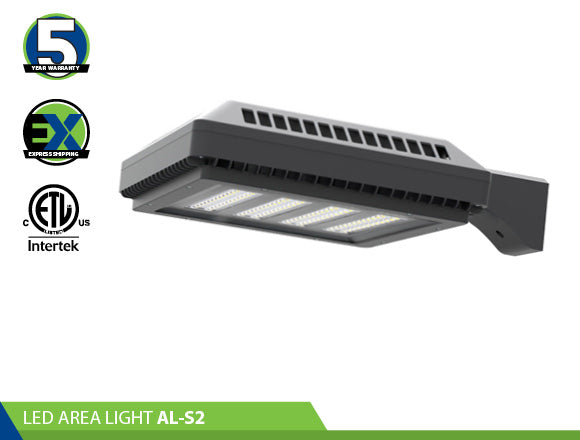 LED AREA LIGHT: AL-S2