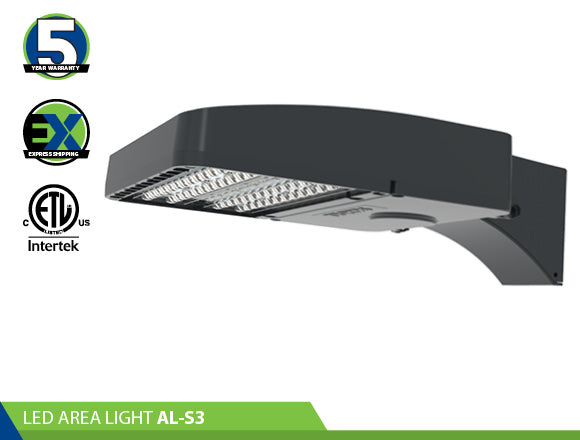 LED AREA LIGHT: AL-S3