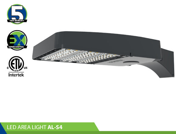 LED AREA LIGHT: AL-S4