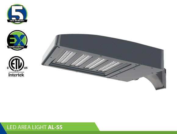 LED AREA LIGHT: AL-S5