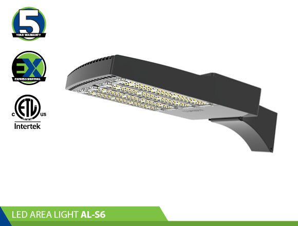 LED AREA LIGHT: AL-S6