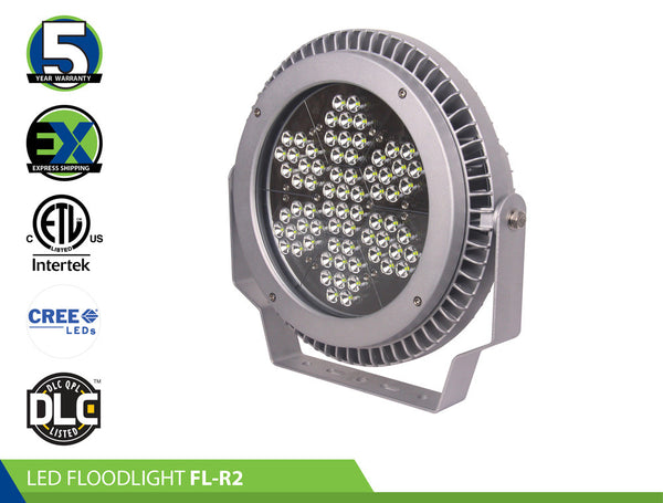 LED FLOODLIGHT: FL-R2