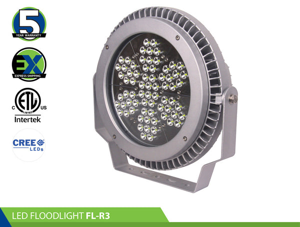 LED FLOODLIGHT: FL-R3