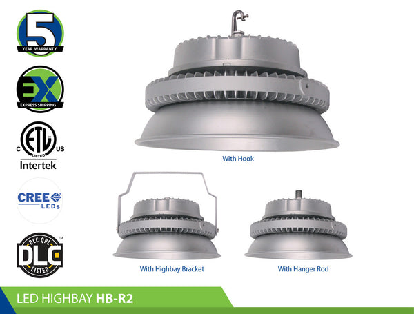 LED HIGHBAY: HB-R2