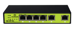 Syncom Power-over-Ethernet