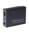 CMA-FSFP 10/100BASE-T to 100BASE-X SFP Port Fiber Media Converter - Syncom Technologies