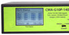 CMA-G10P-140SLX Gigabit 8-Port PoE+ Rack Mount Ethernet Switch, 2 RJ45 Uplinks, LCD Visual Power Usage Display - Syncom Technologies