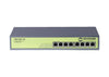 CMA-G8P-250 8-Port Gigabit 240W Rack Mount PoE Switch - Syncom Technologies