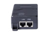 CMA-GP-30 30W PoE+ Gigabit Injector (internal power) - Syncom Technologies