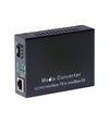 CMA-GSFP 10/100/1000Base-T to 1000Base Gigabit SFP Fiber Media Converter