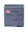 JDRP-240-48 240W, 48V DC Industrial Power Supply, Din Rail Mount - Syncom Technologies