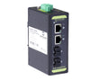KA-G4SFPH 4-Port Hardened Gigabit Media Converter/Switch (2 SFP, 2 RJ45) - Syncom Technologies