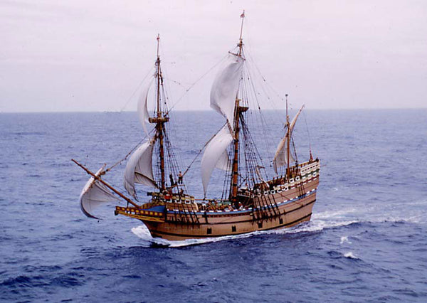 Meet the Mayflower
