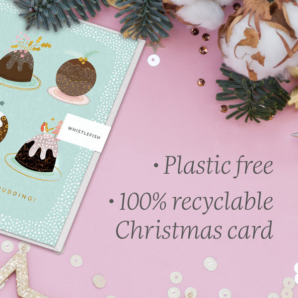 Introducing: A Plastic Free Christmas!