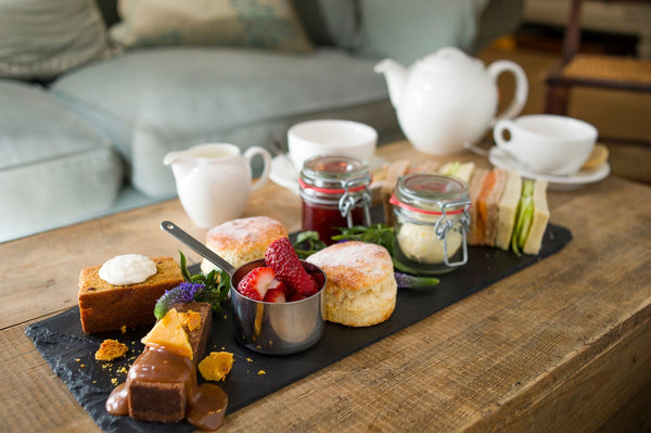 How to have a proper Cornish Afternoon Tea