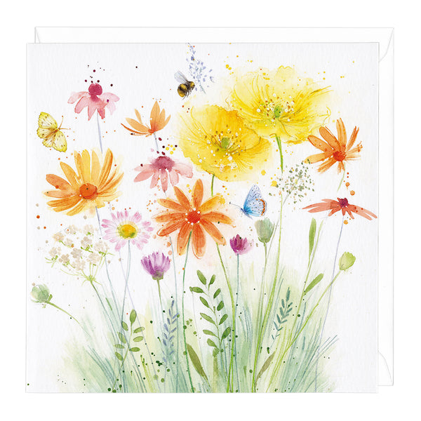 Hello Spring! The Whistlefish Guide To Spring Flowers