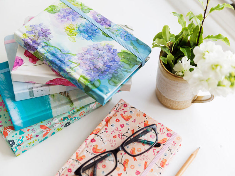 12 super-special things to do with a new notebook