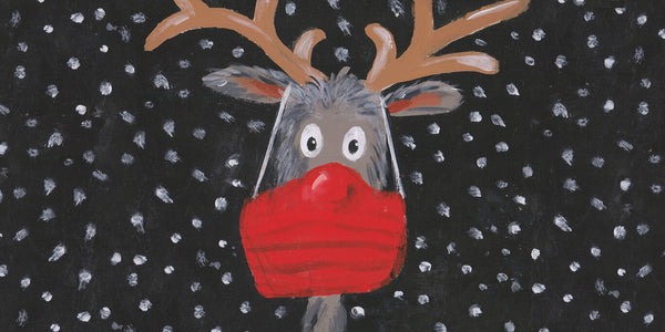Christmas cards: send your love from a distance this festive season