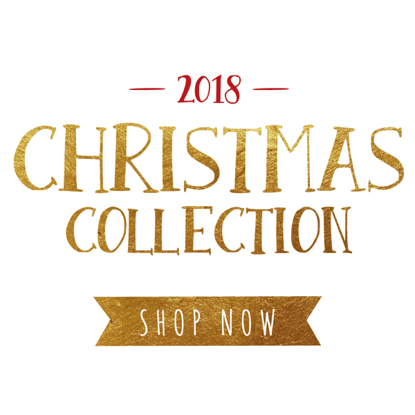 2018 Christmas Collection