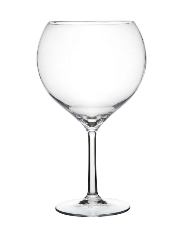 Plain Gin Glasses