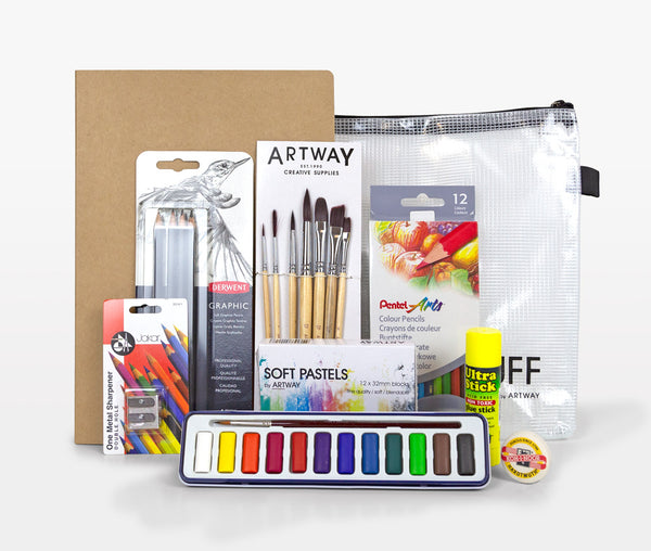 Artist Essentials Kit