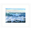 Atlantic Colours Framed Print