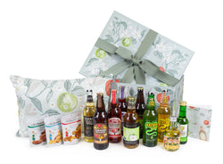 Whistlefish Cornish Cider Hamper