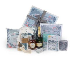 Whistlefish Cornish Hamper