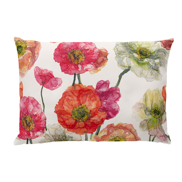 Gardening Hamper Oil Cloth Cushion