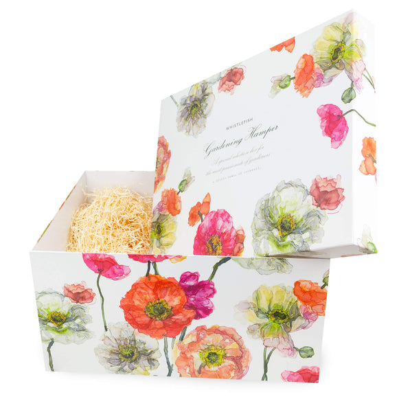 Gardening Hamper Luxury Presentation Box